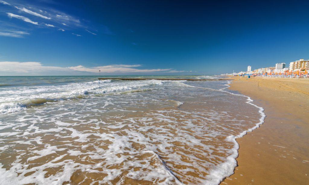 Adriatische kust