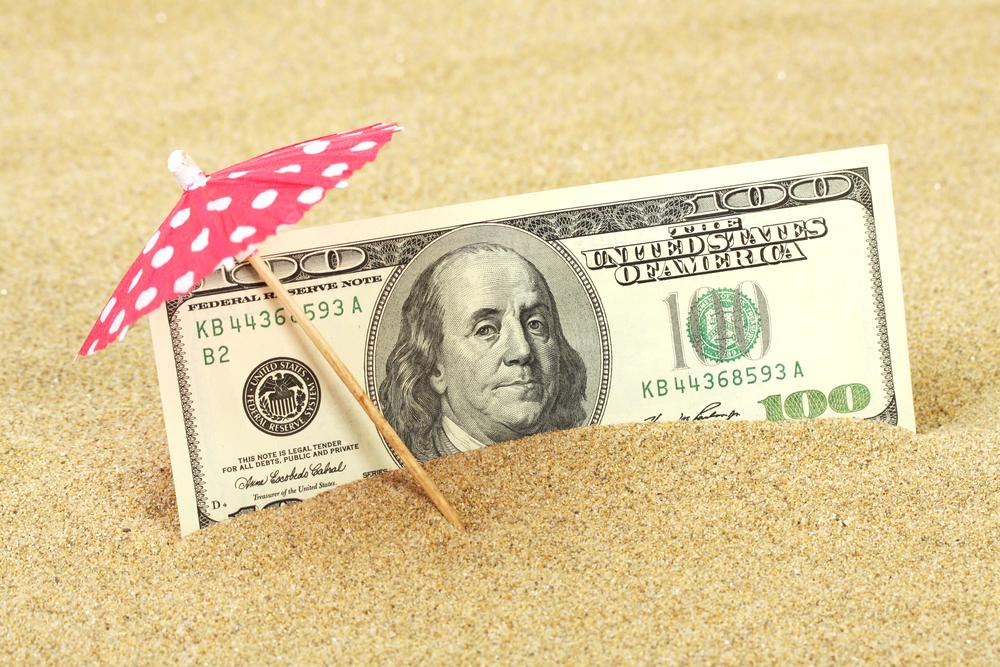 lening vakantie